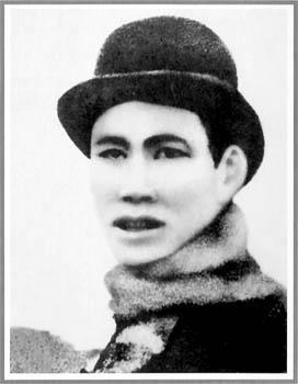 Chủ tịch Hồ Chí Minh năm 1920