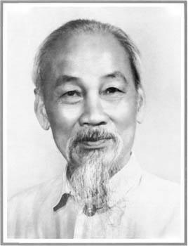 Chủ tịch Hồ Chí Minh năm 1965