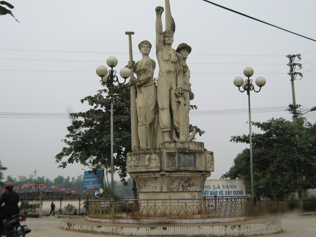 Di tích lịch sử Yên Bái