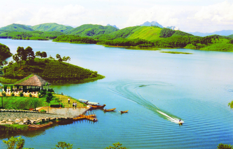 Vân Hồ