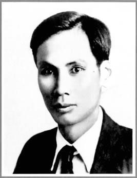 Chủ tịch Hồ Chí Minh năm 1923