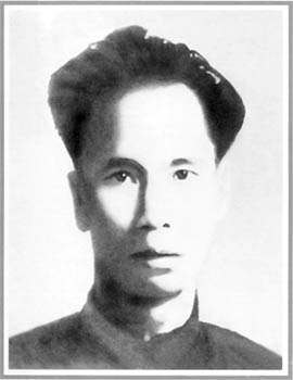 Chủ tịch Hồ Chí Minh năm 1931
