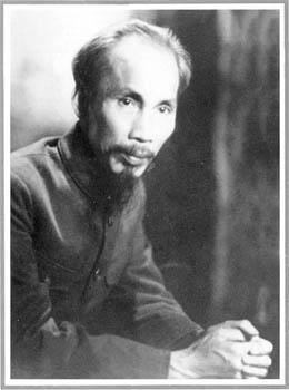 Chủ tịch Hồ Chí Minh năm 1946