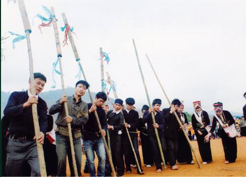 Lễ hội truyền thống